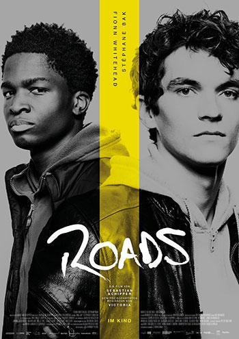 Roads Kino Plakat