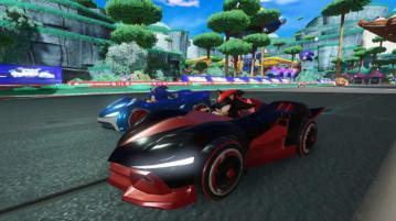 Sonic Racing PS4 Review Artikelbild