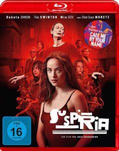 Suspiria Review Cover