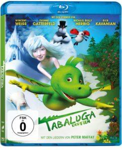 Tabaluga Film News Cover