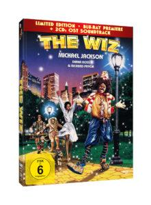 The Wiz MB News Cover