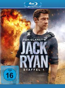 Tom Clancys Jack Ryan staffel1 News Cover