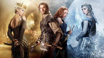 Unboxing The Huntsman & The Ice Queen Artikelbild Steelbook