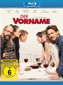 Vorname Review BD Cover