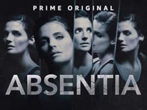 Absentia Staffel02 Cover