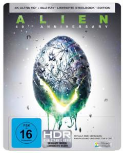 Alien Review SB UHD Cover