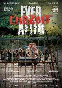 Endzeit News Kino Plakat