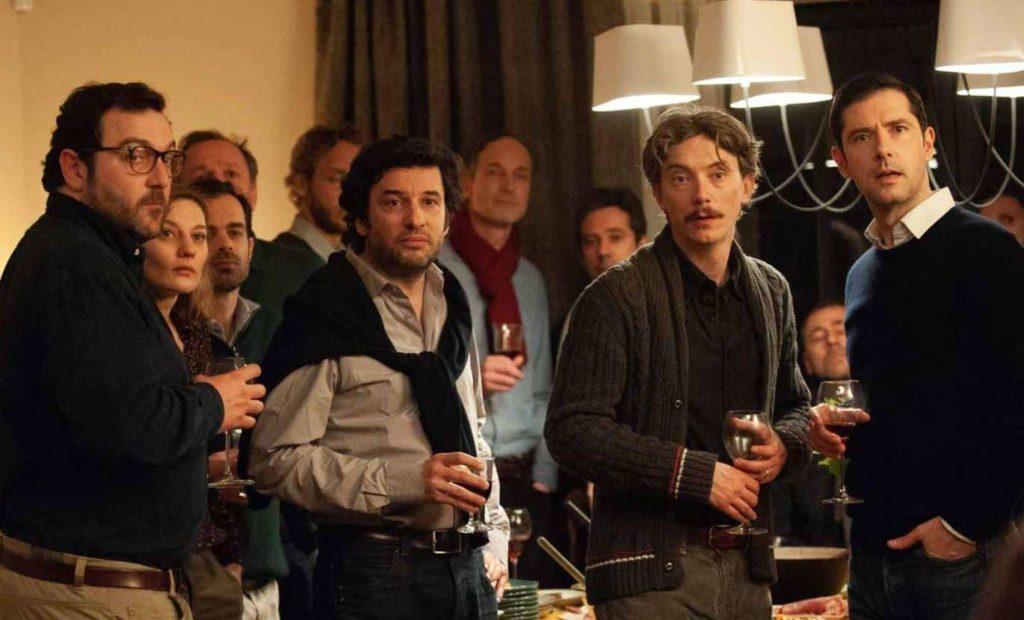 Gelobt sei Gott Kinofilm 2019_Szenenbild