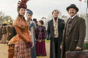 Holmes und Watson Review Szenenbild002