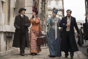 Holmes und Watson Review Szenenbild003