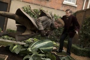 Holmes und Watson Review Szenenbild004