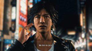 Judgment PS4 Review Szenenbild001