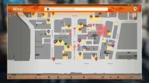 Judgment PS4 Review Szenenbild002