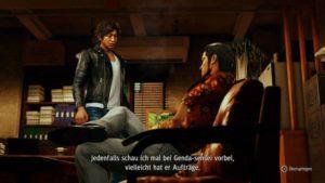Judgment PS4 Review Szenenbild003
