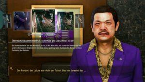 Judgment PS4 Review Szenenbild004