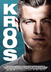 Kroos News Plakat