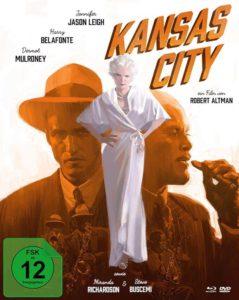 Kansas City Review Cover