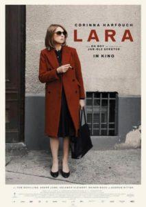 Lara News Poster