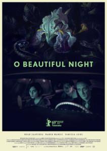 OBeautifuleNight News Plakat