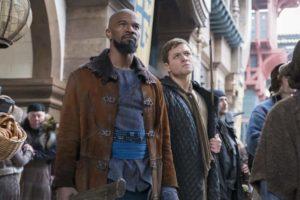 Robin Hood Review Szenenbild001