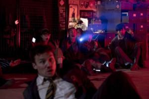 SLAUGHTERHOUSE RULEZ Review Szenenbild003