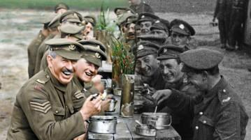 They Shall Not Grow Old Film 2019