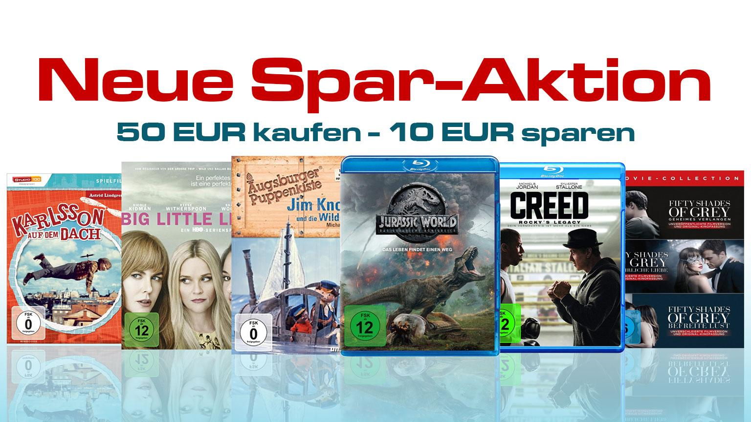 Amazon Deal Spar Aktion 17.06.2019 Artikelbild