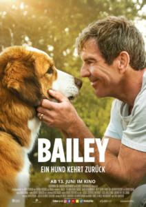 Bailey2 Kino Review Plakat