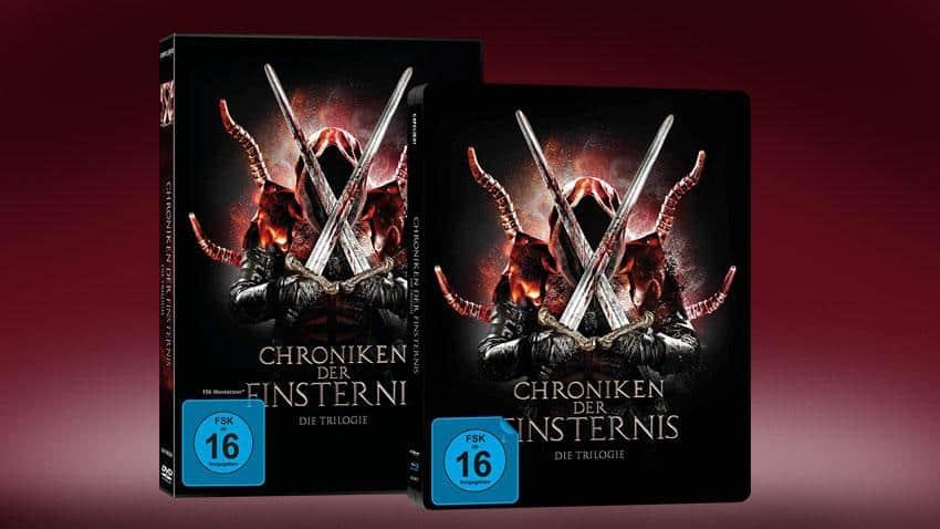 Chroniken Der Finsternis 1