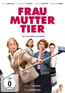Frau Mutter Tier Review DVD Cover