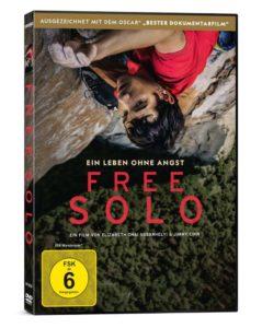 Freesolo News DVD Cover