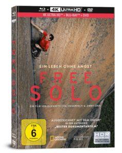 Freesolo News UHD Cover