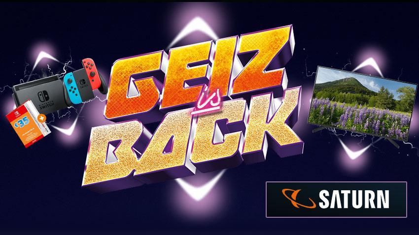 Geiz is Back Saturn 2019 Artikelbild