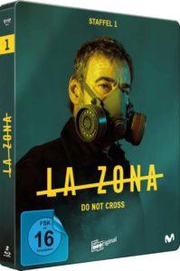 La Zona News BD SB Cover