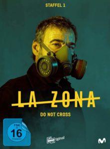 La Zona News Plakat