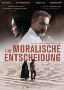 moralische Entscheidung Review Poster