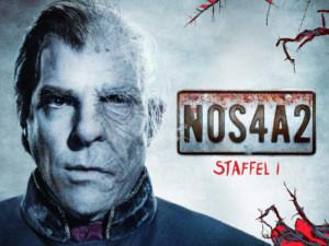 NOS4A2 Review Cover