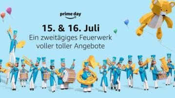 Amazon Prime Day 15.-16. Juli 2019 Artikelbild