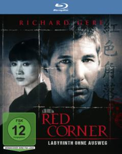 Red Coner Review BD Cover