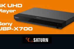 Saturn.de Deal 4K UHD Player Artikelbild