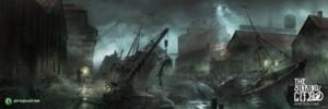 Sinking City PS4 Review Artikelbild