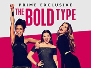 The Bold Type Review Cover Staffel 1