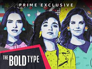 The Bold Type Review Cover Staffel 2