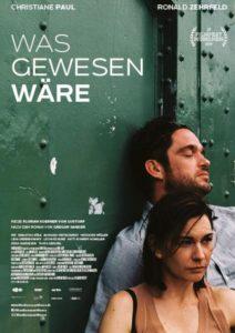 Was gewesen Waere News Poster