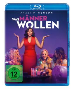 Was Maenner wollen BD Cover