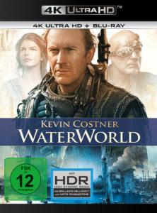 Waterworld UHD Cover
