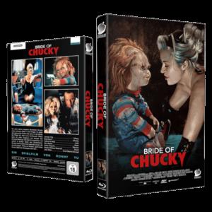 2-4 Bride of Chucky Braut Cover