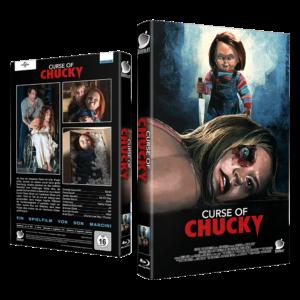 2-6 Curse of Chucky Fluch Cover