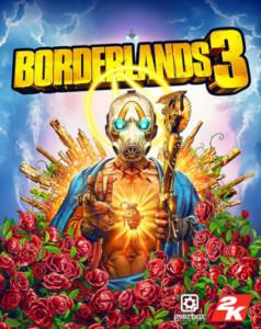 2K Borderlands 3 Celebration News Poster