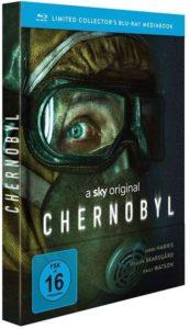Chernobyl Mediabook zur Serie